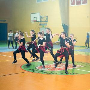 Dancehall szkoła tańca w Zielonej Górze