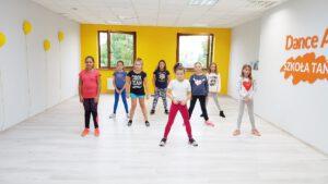 Hip Hop - Street Dance - Szkoła Tańca Zielona Góra