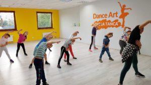 Szkoła Tańca Hip Hop dla dzieci w Zielonej Górze