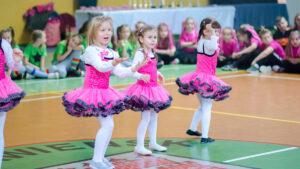Zajęcia taneczne dla 5 latka w Zielonej Górze