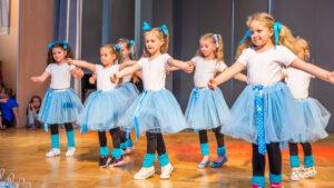Zajęcia taneczne dla 6 latka w Zielonej Górze